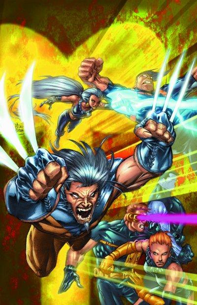 L'univers marvel en image - Page 5 Ultimate_X-Men_Cover_002